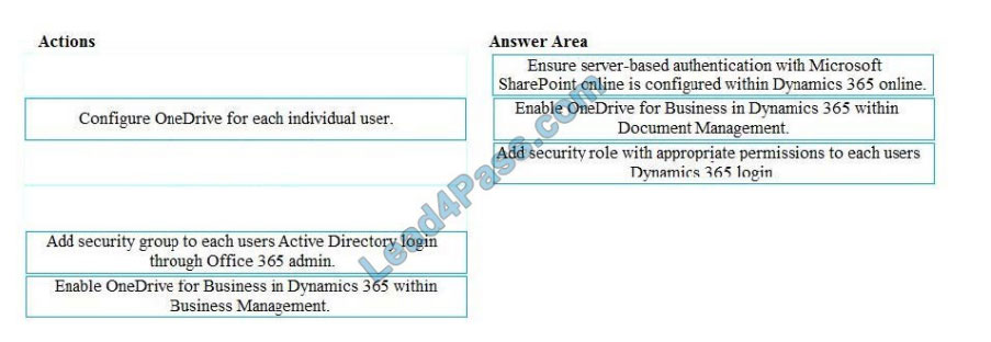 lead4pass mb-200 exam questions q11-1