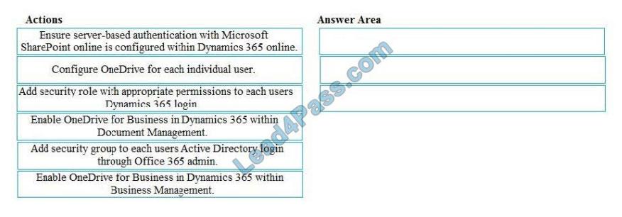 lead4pass mb-200 exam questions q11