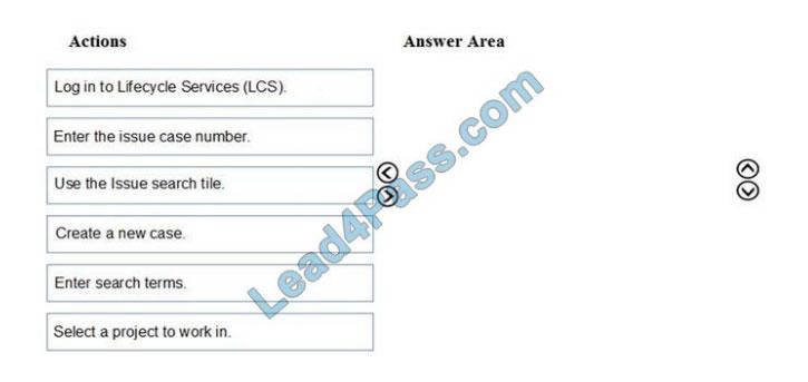 lead4pass mb-300 exam questions q11