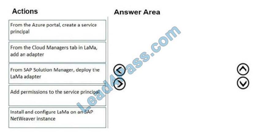lead4pass az-120 exam questions q13