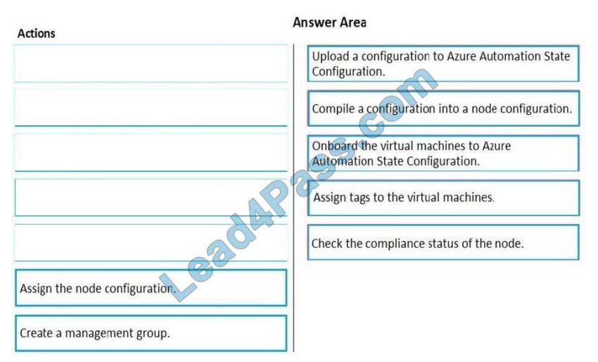 lead4pass az-104 exam questions q5-1