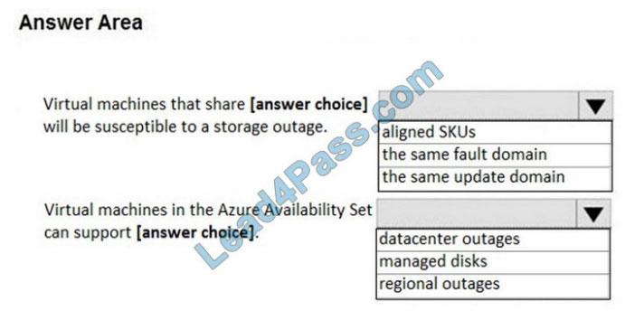 lead4pass az-120 exam questions q6-1