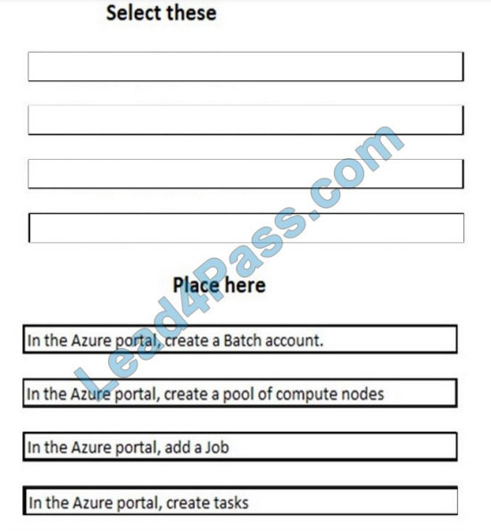 lead4pass az-204 exam questions q6-1