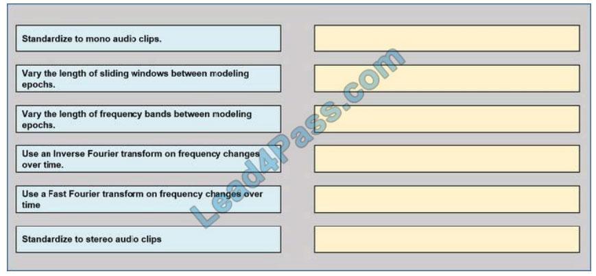 lead4pass dp-100 exam questions q6