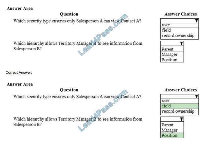 lead4pass mb-200 exam questions q7-1