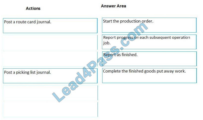 lead4pass mb-320 exam questions q6-1