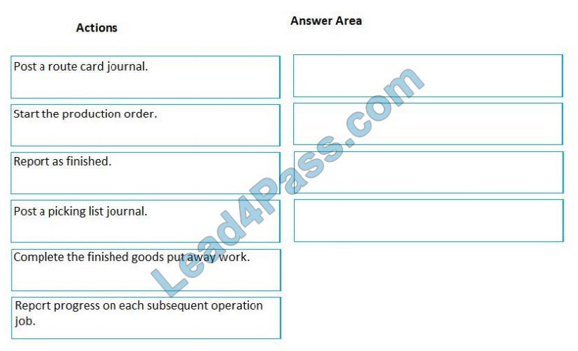 lead4pass mb-320 exam questions q6
