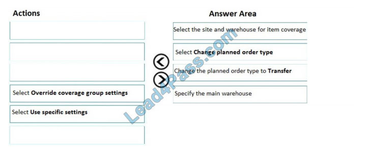 lead4pass mb-330 practice test q11-1