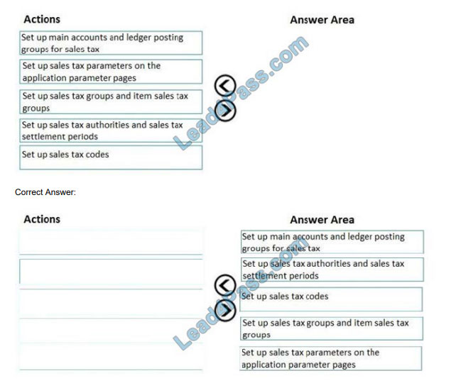 lead4pass mb-310 practice test q13
