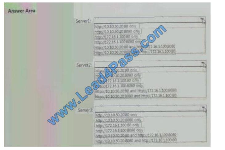lead4pass 70-743 practice test q10-1