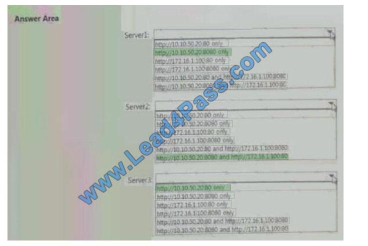 lead4pass 70-743 practice test q10-2