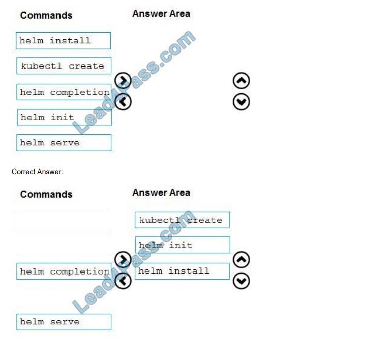 lead4pass az-400 practice test q4