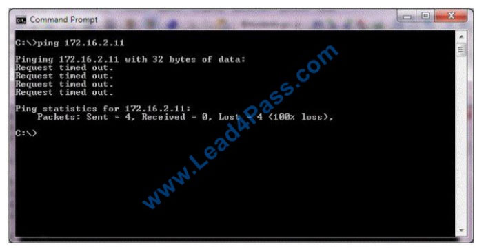 lead4pass 98-366 practice test q8