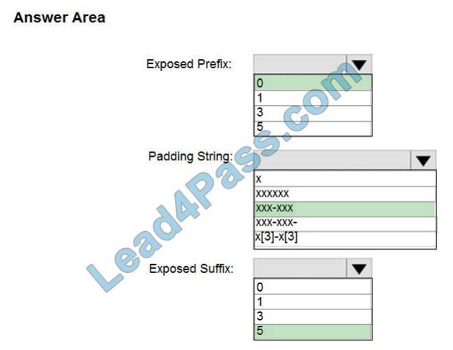 [2021.1] lead4pass dp-300 practice test q9-2