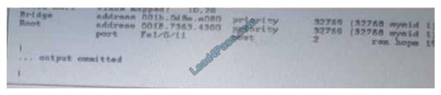 [2021.2] lead4pass 350-401 practice test q5