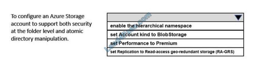 [2021.3] lead4pass dp-900 practice test q11