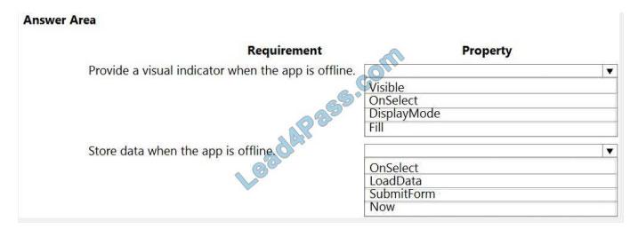 lead4pass pl-100 practice test q11