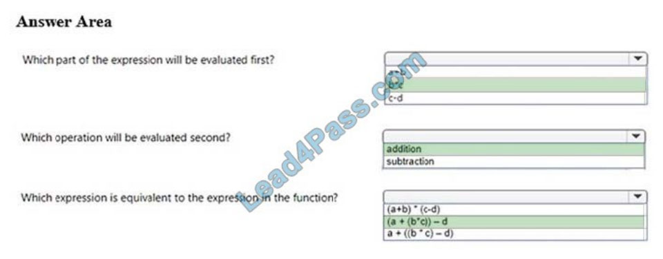 lead4pass 98-381 practice test q5-2