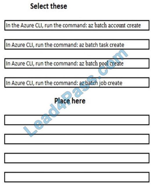 [2021.3] lead4pass az-204 practice test q6