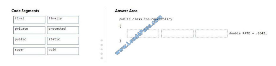 lead4pass 98-388 practice test q6