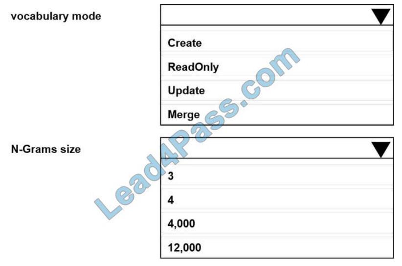 [2021.3] lead4pass dp-100 practice test q7