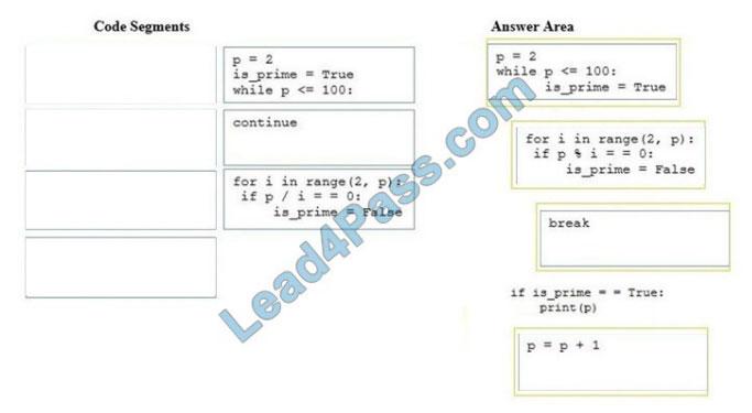 lead4pass 98-381 practice test q9-1