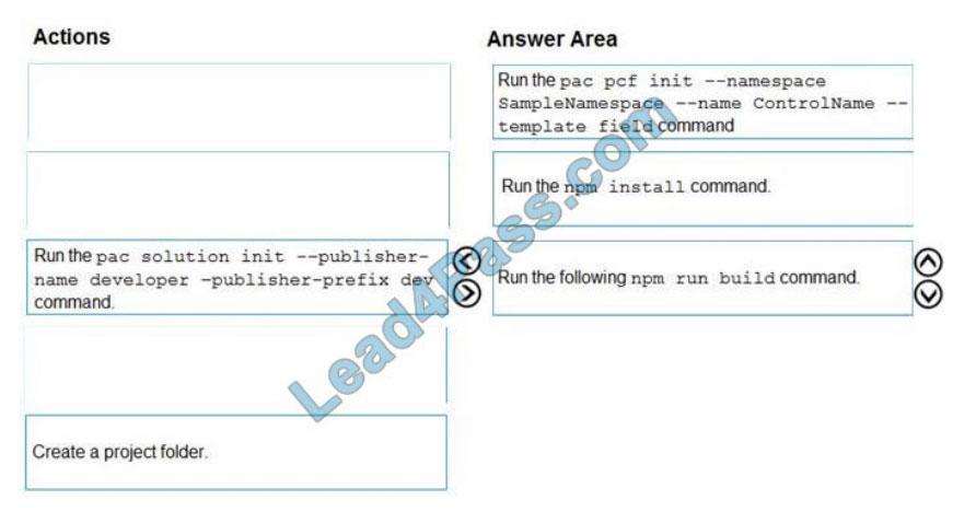 [2021.4] lead4pass pl-400 practice test q9-1