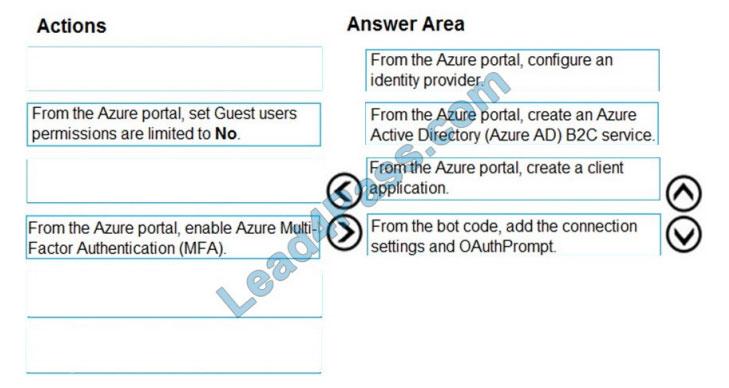 microsoft ai-100 practice test q2-1