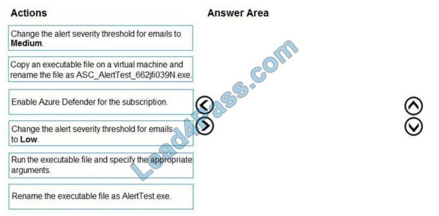 microsoft sc-200 certification exam q7