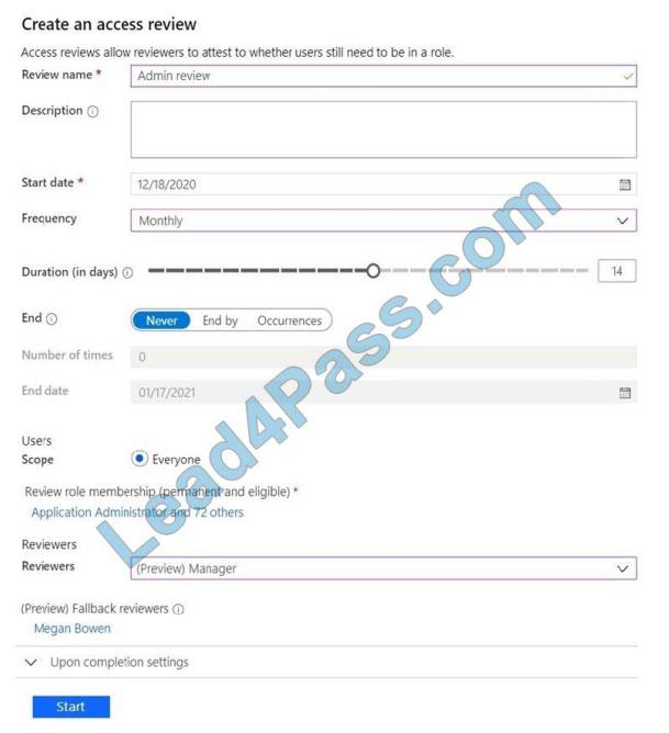 microsoft sc-300 exam questions q1