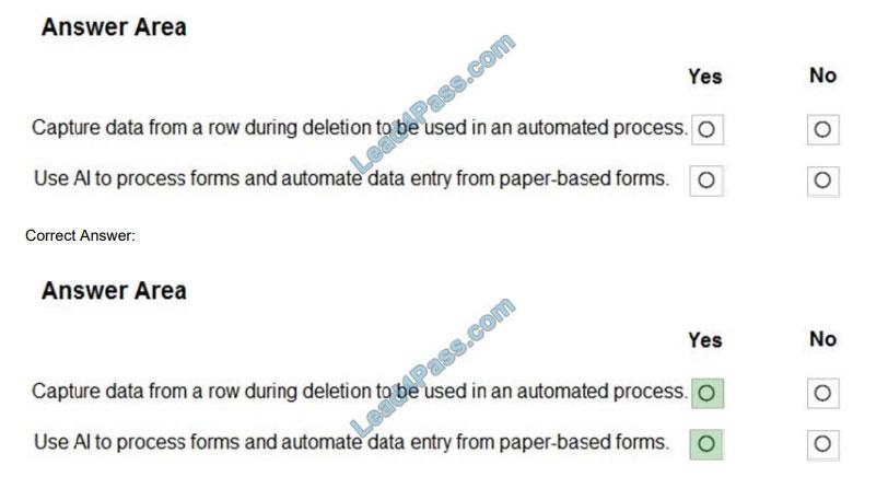 microsoft pl-600 exam questions q10