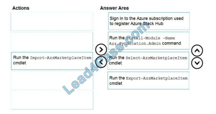 microsoft az-600 exam questions q11-1