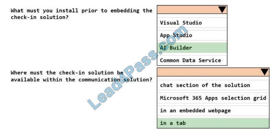 microsoft pl-200 exam questions q13-1