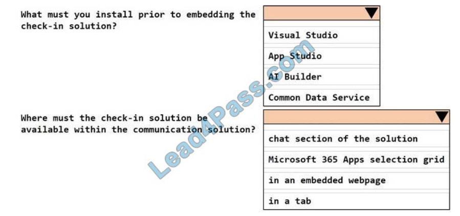microsoft pl-200 exam questions q13