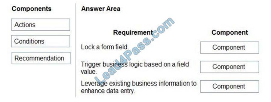 microsoft pl-200 exam questions q3