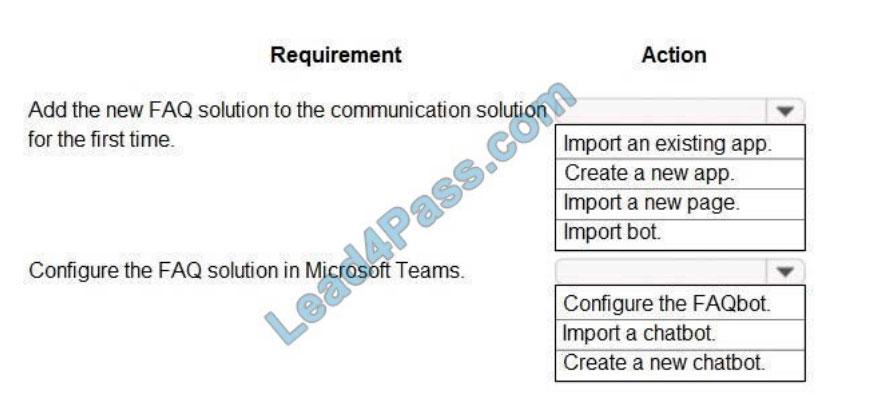 microsoft pl-200 exam questions q5
