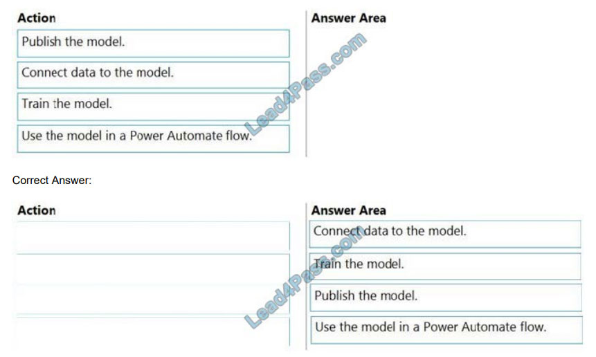 microsoft pl-100 exam questions q6