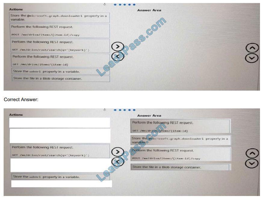 microsoft ms-600 exam questions q6