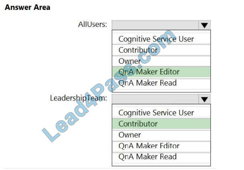 microsoft ai-102 exam questions q7-1