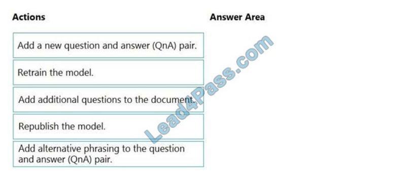 microsoft ai-102 exam questions q9