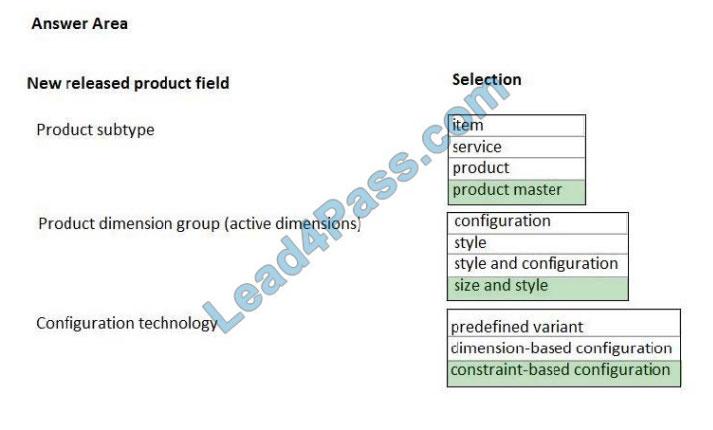 microsoft mb-320 exam questions q1-1