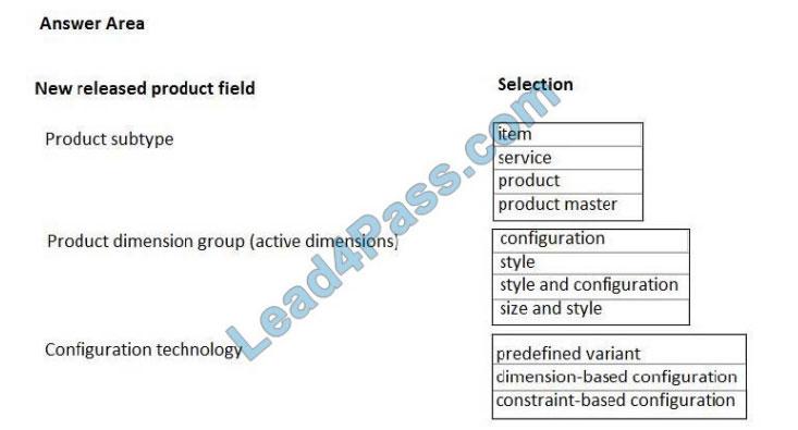 microsoft mb-320 exam questions q1