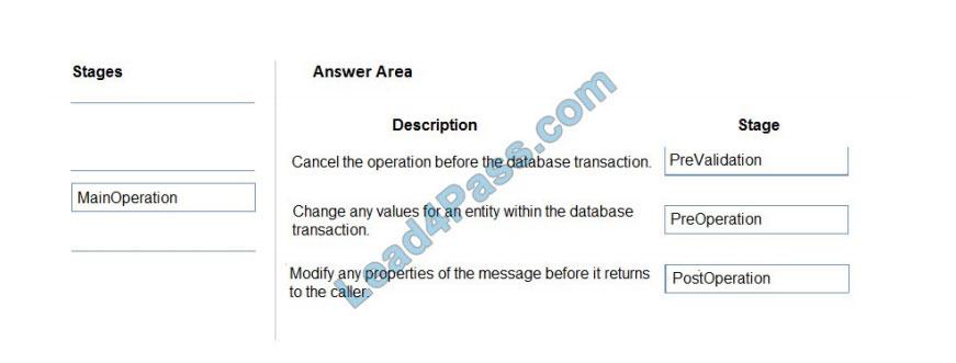 microsoft mb-400 exam questions q10-1