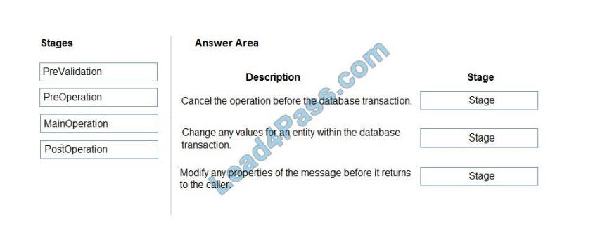 microsoft mb-400 exam questions q10