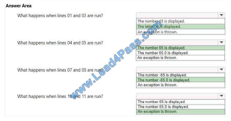 microsoft 98-388 exam questions q11-2