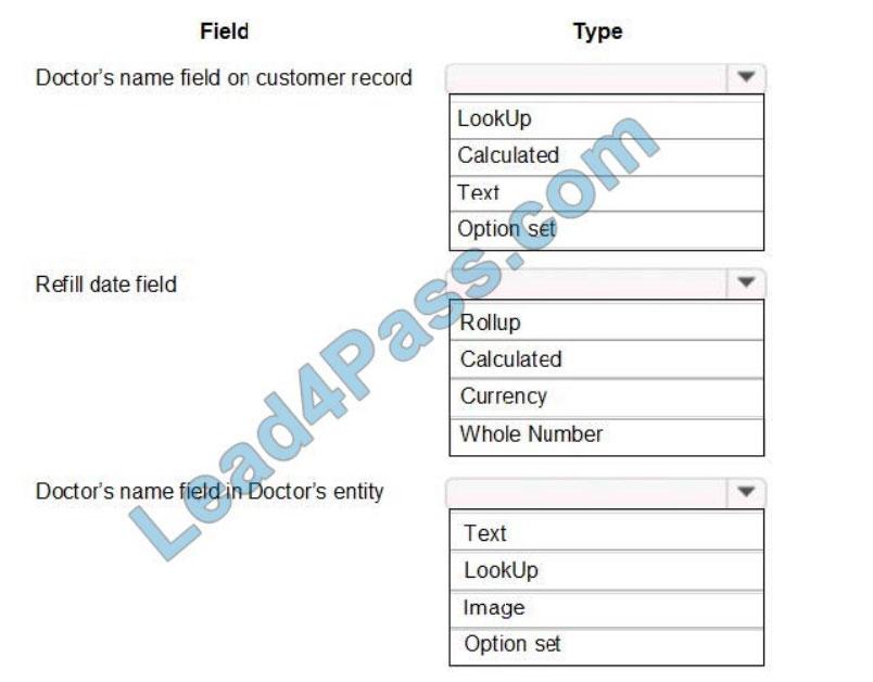 microsoft mb-400 exam questions q12