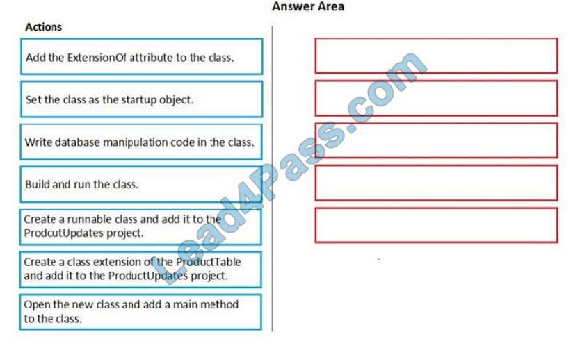 microsoft mb-500 exam questions q12