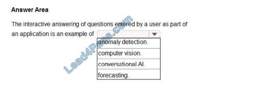 microsoft ai-900 exam questions q3