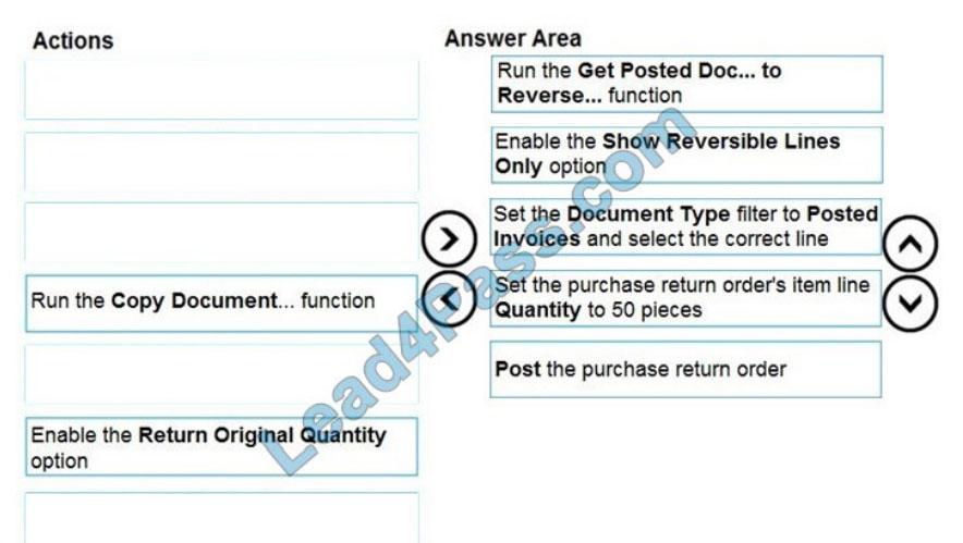 microsoft mb-800 exam questions q5-1