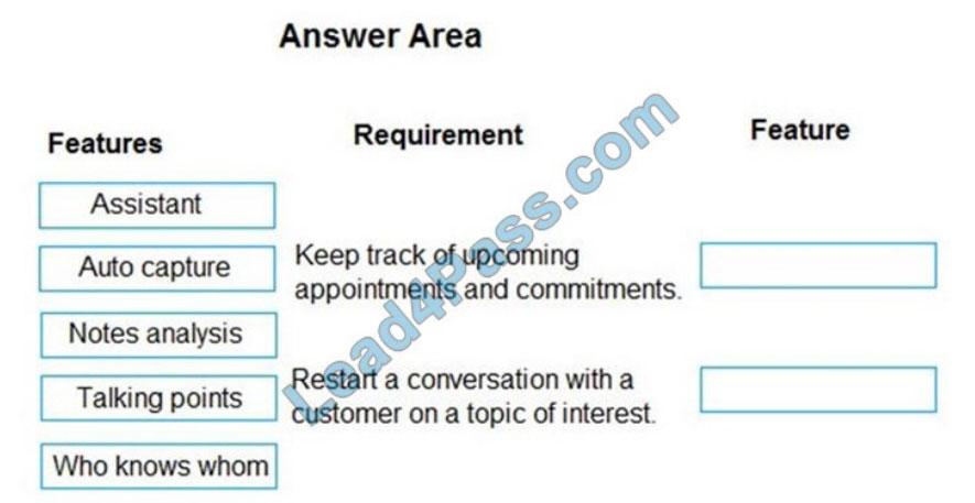 microsoft mb-910 exam questions q5